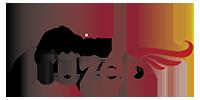 Főnix Tüzép Logo